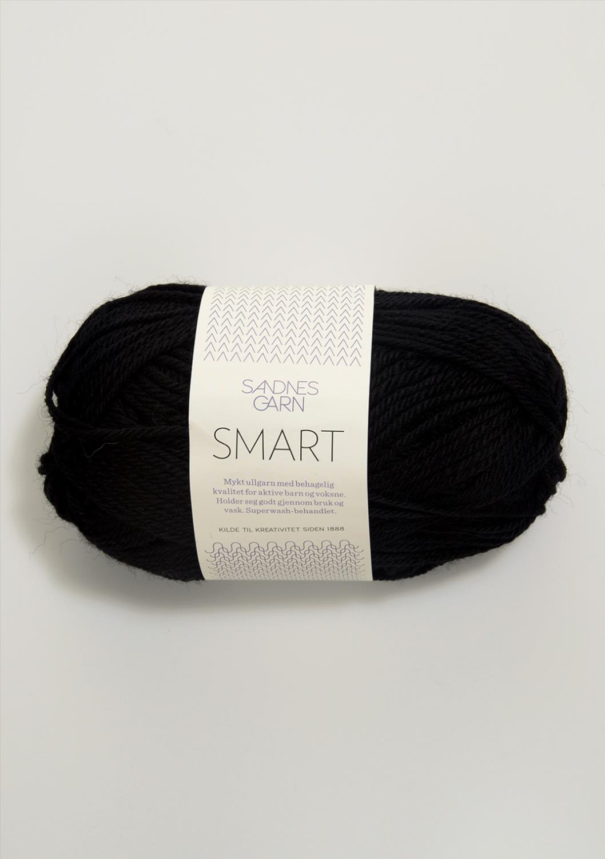 1099 Smart Svart