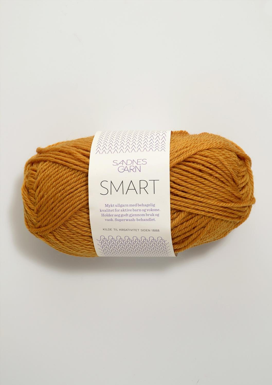 2527 Smart Oker