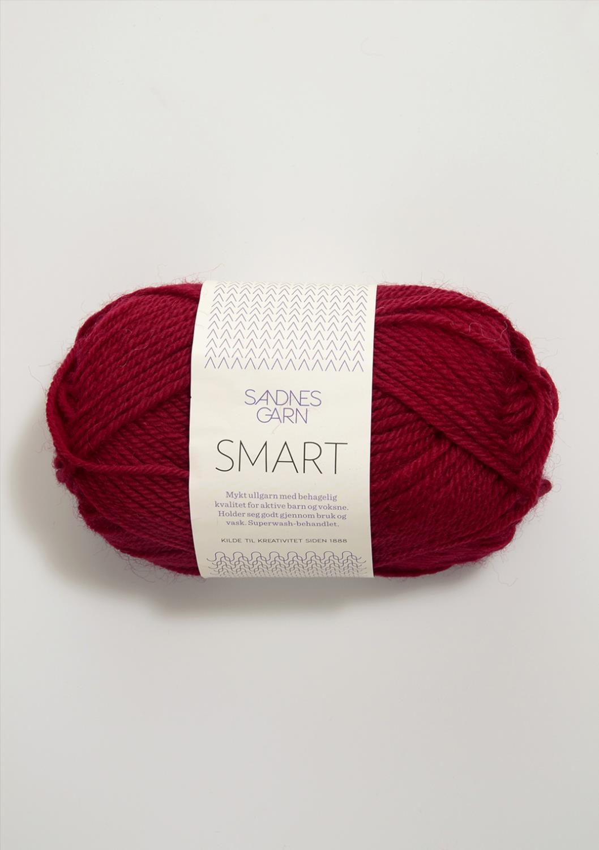 4065 Smart Vinrød