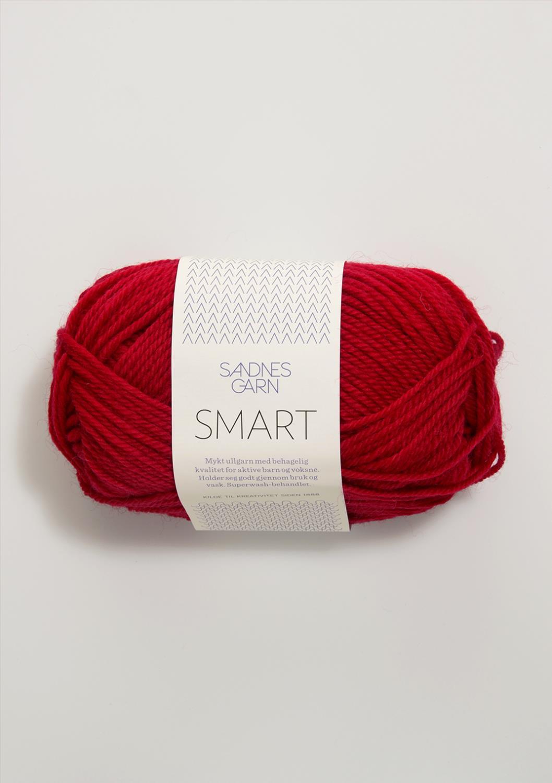 4219 Smart Rød