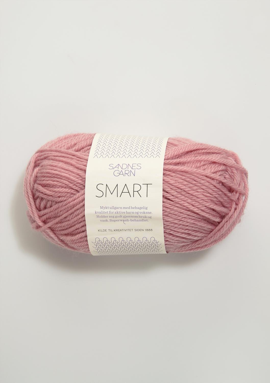 4332 Smart Gammelrosa