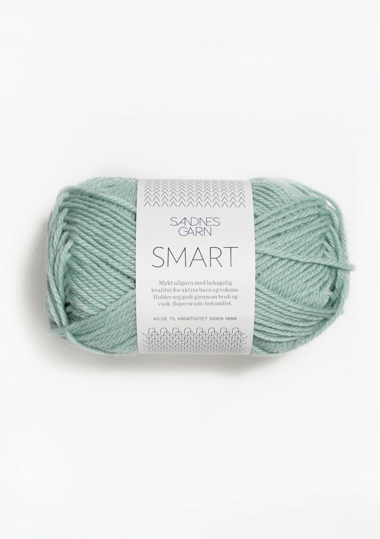 7721 Smart Lys Sjøgrønn