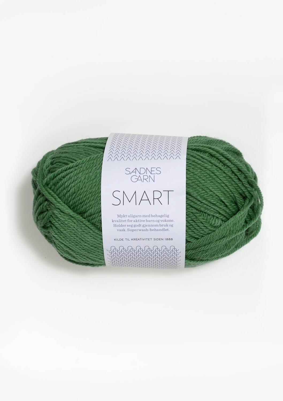 8244 Smart Dyp Gressgrønn