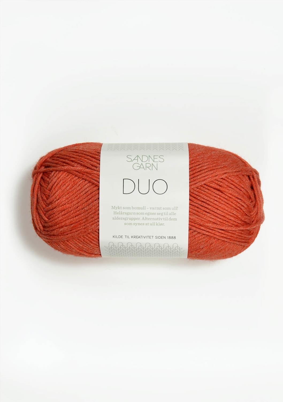 3517 Duo Oransje