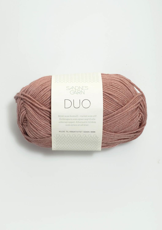 4032 Duo Pudderrosa