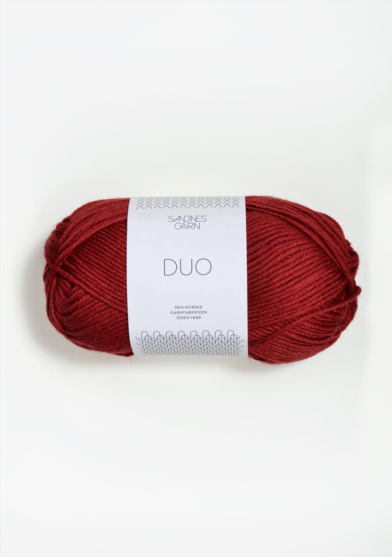 4236 Duo Dyp Rød