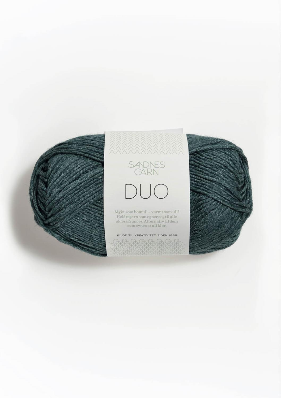 6862 Duo Dyp Aqua