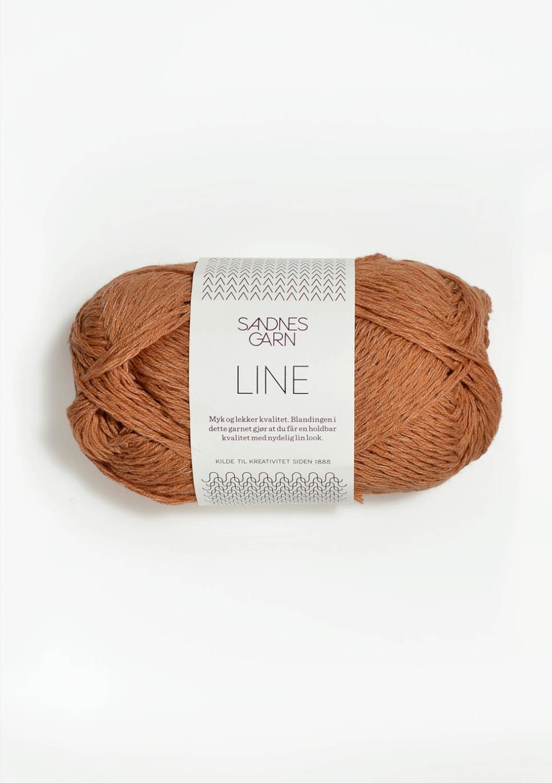 2734 Line Brent Sand