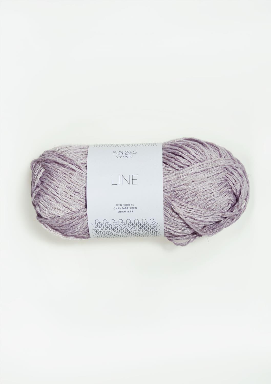 4620 Line Lys Syrin