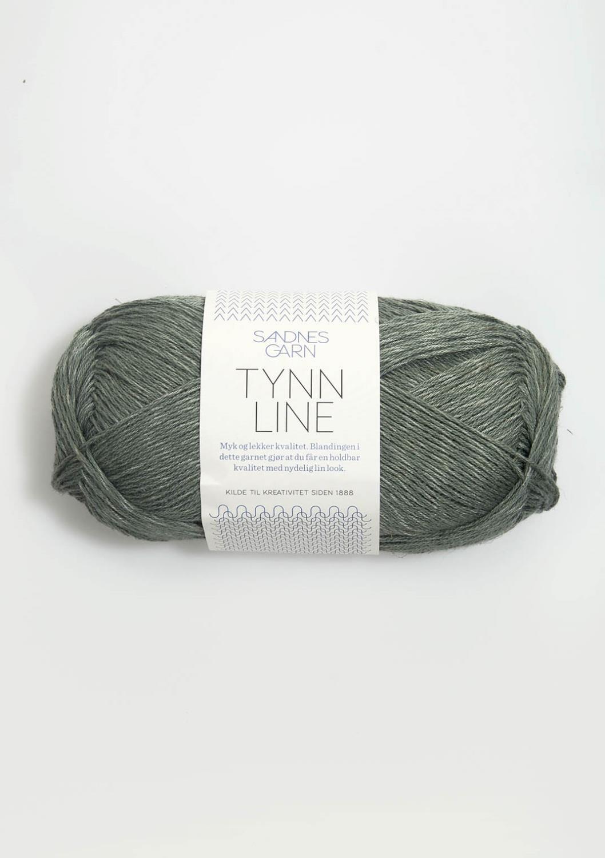 8561 Tynn Line Grønn