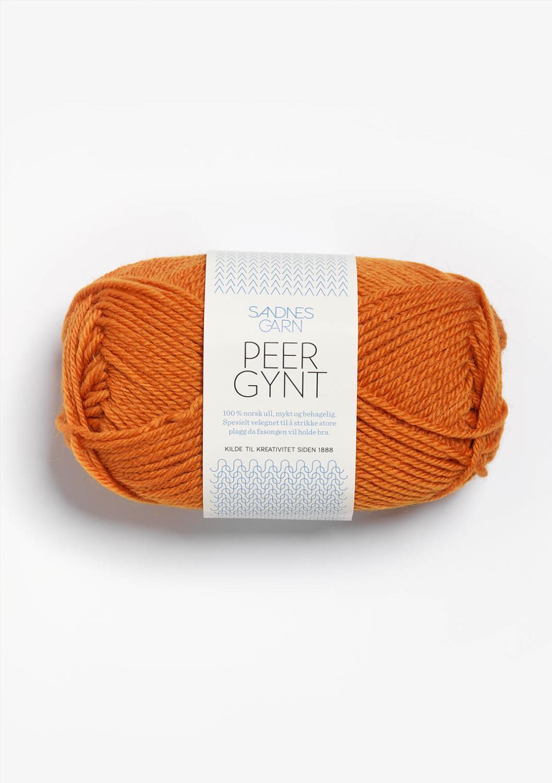 2337 Peer Gynt Gyllen Oker