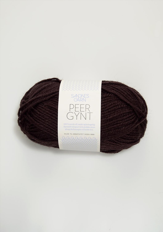 3082 Peer Gynt Brun