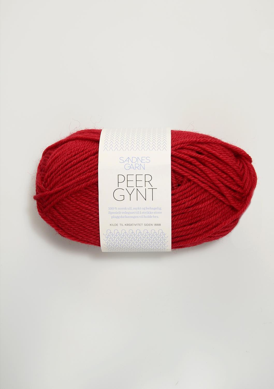 4228 Peer Gynt Rød
