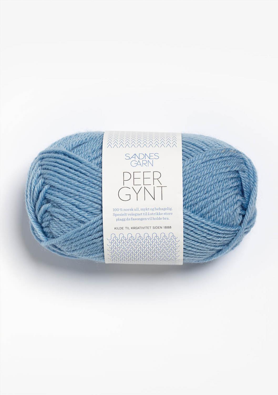 6013 Peer Gynt Himmelblå