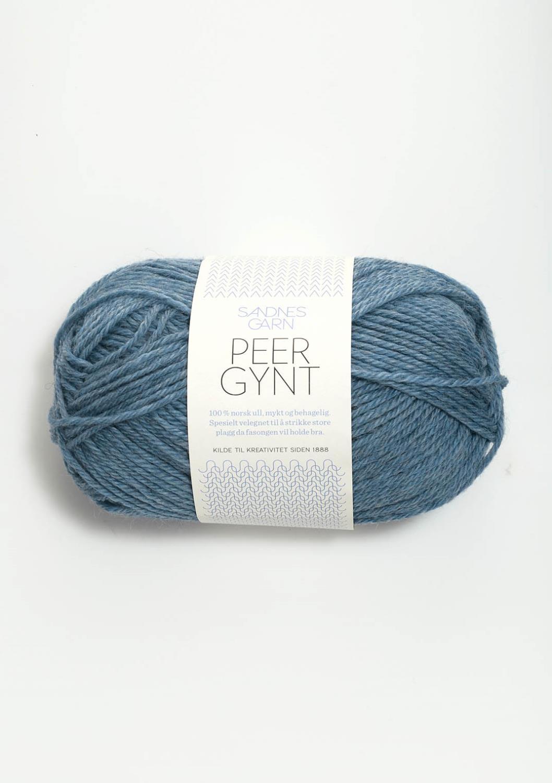 6324 Peer Gynt Blåmelert