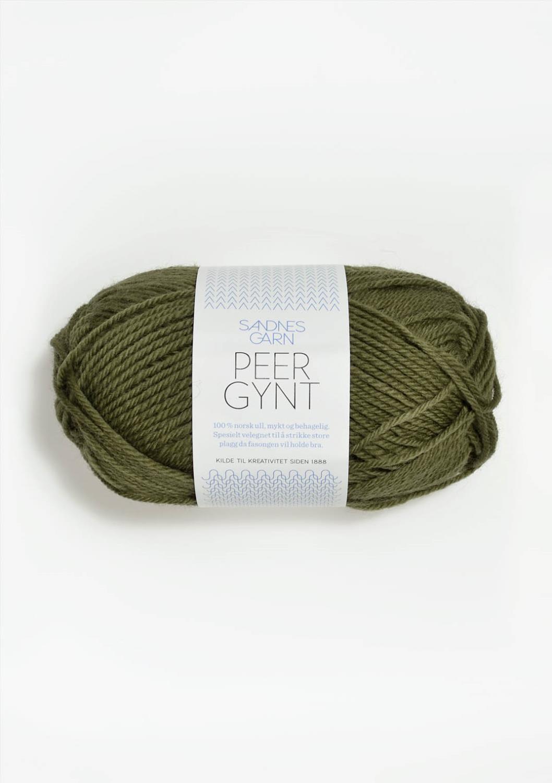 9364 Peer Gynt Mosegrønn