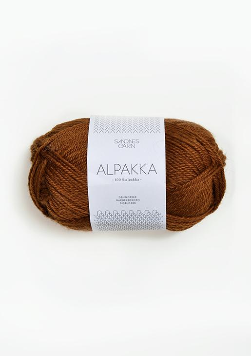 2564 Alpakka Gyllenbrun