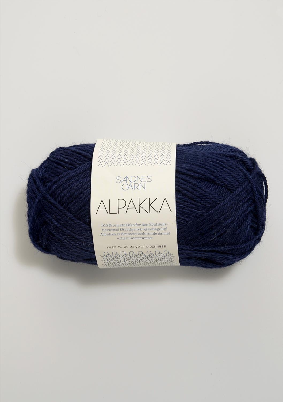 5575 Alpakka Marine