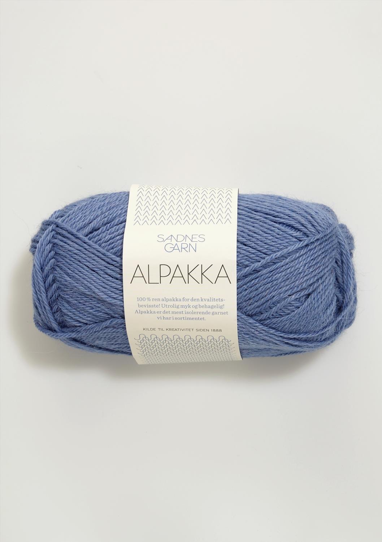 5834 Alpakka Lavendel