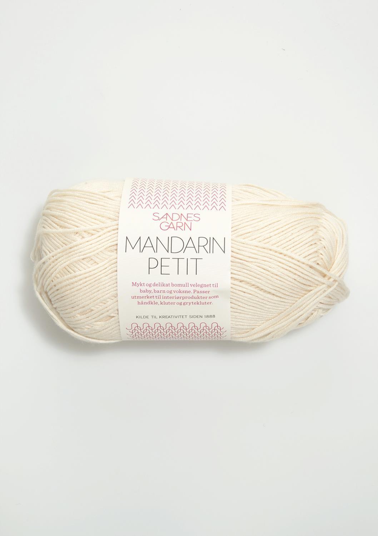 1012 Mandarin Petit Natur