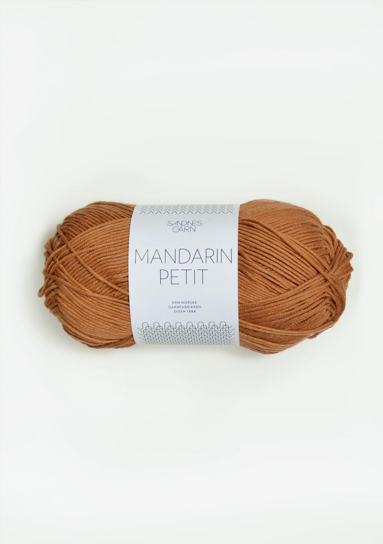 2534 Mandarin Petit Gyllenbrun