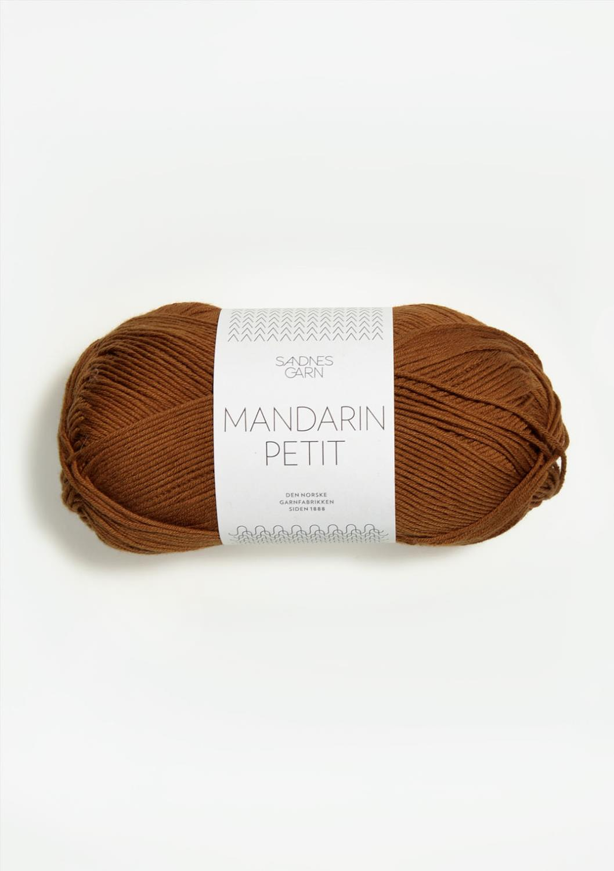2546 Mandarin Petit Løvfall