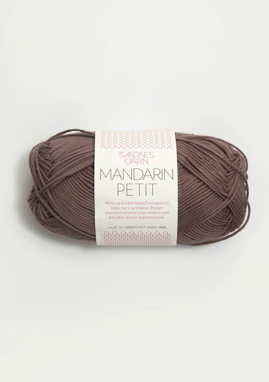 3161 Mandarin Petit Mellombrun