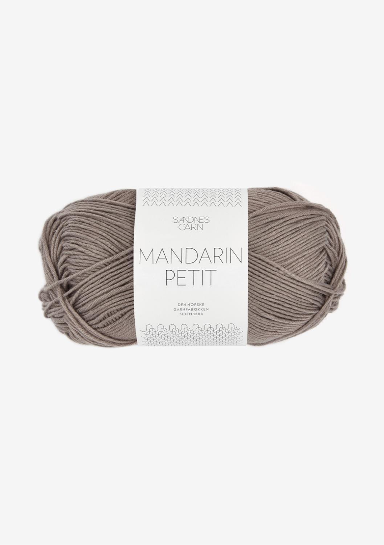3870 Mandarin Petit Linbrun