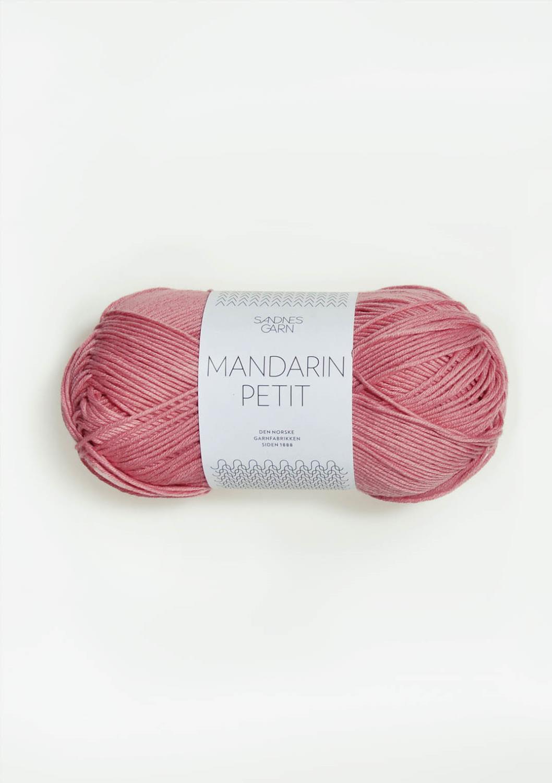 4323 Mandarin Petit Rosa
