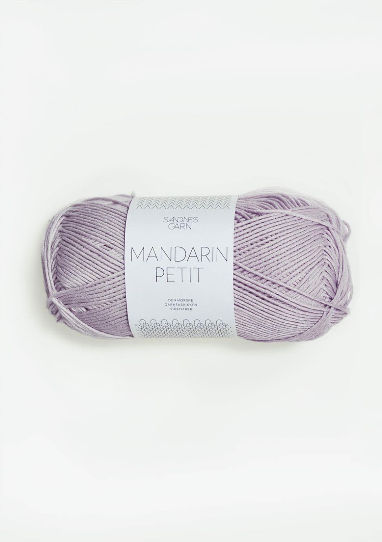 4620 Mandarin Petit Lys Syrin