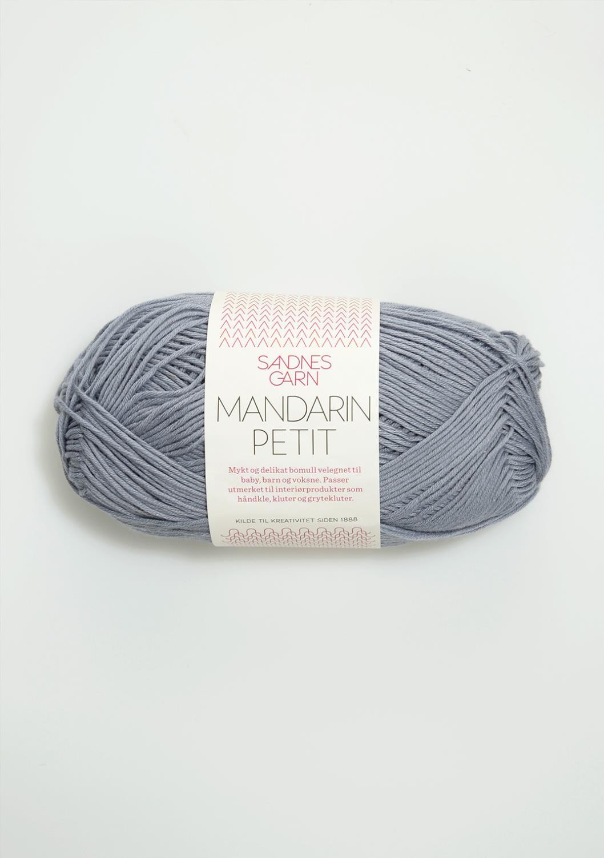 6030 Mandarin Petit Grå