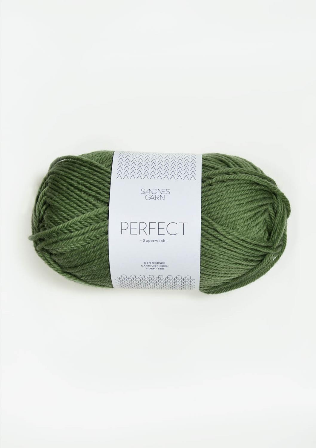 8552 Perfect Dill