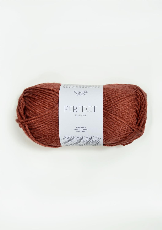 3544 Perfect Terrakotta