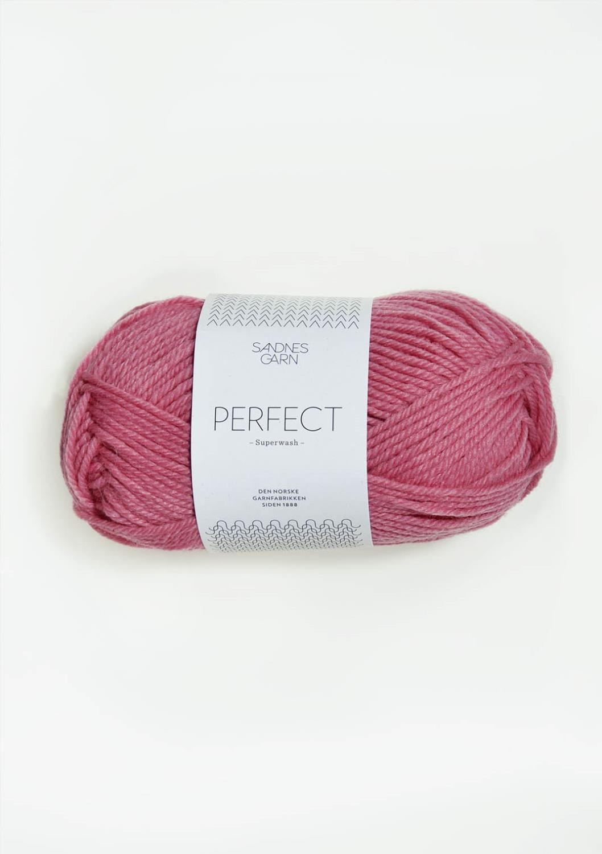 4524 Perfect Rosa