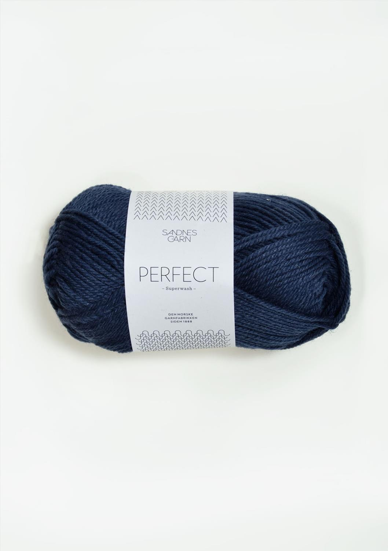 6062 Perfect Mørk Blå