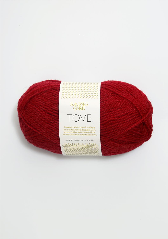 4228 Tove Rød