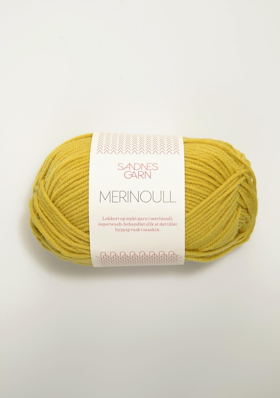 2015 Merinoull Maisgul