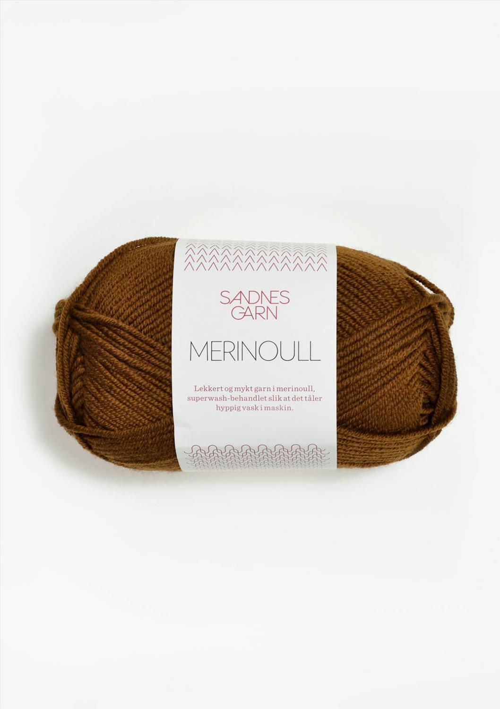 2564 Merinoull Gyllenbrun