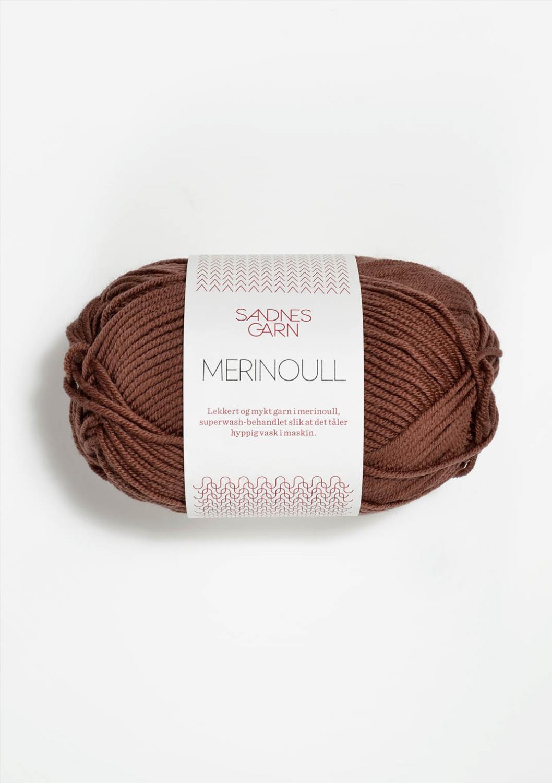 3062 Merinoull Høst