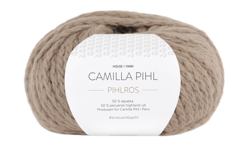 Pihlros - Kamel