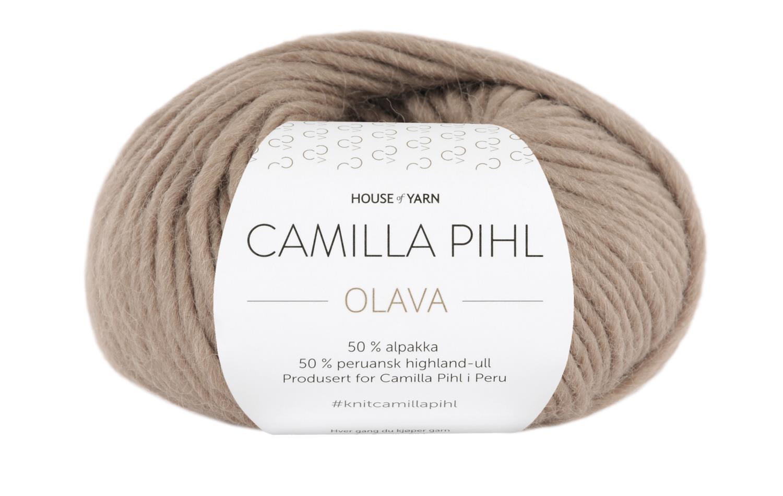 Olava - Kamel