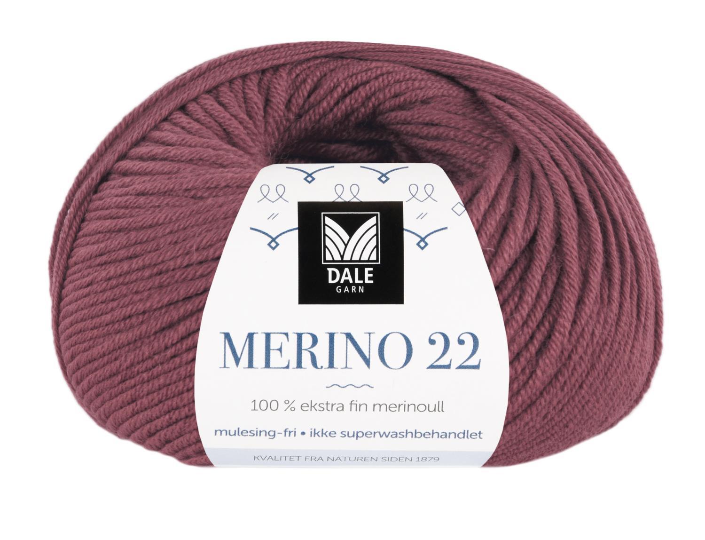 Merino 22 - Lyng