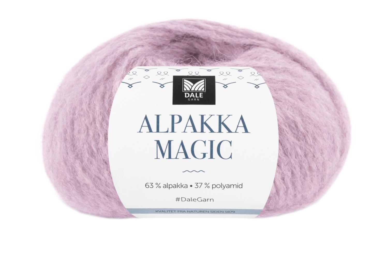 Alpakka Magic - Isrose