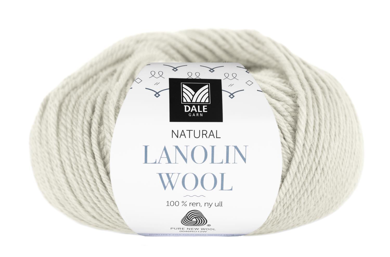 Lanolin Wool - Kitt