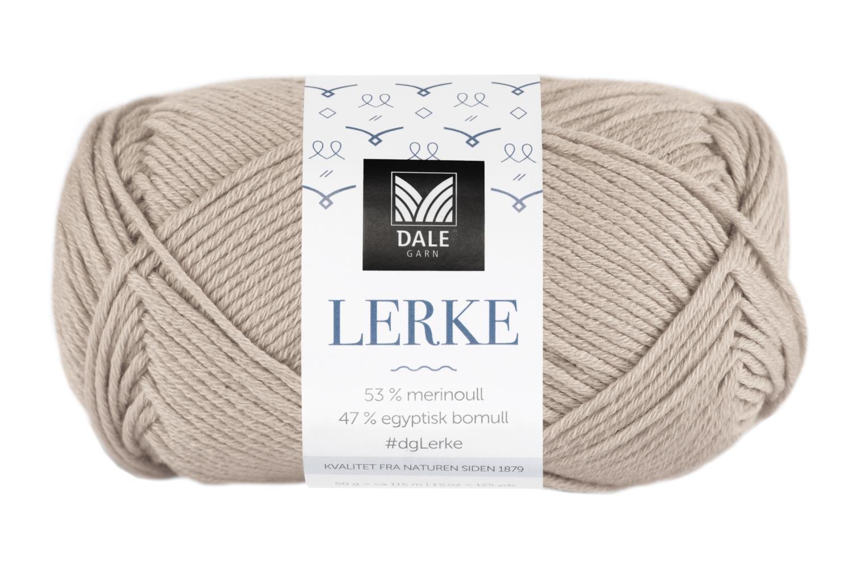Lerke - Sand