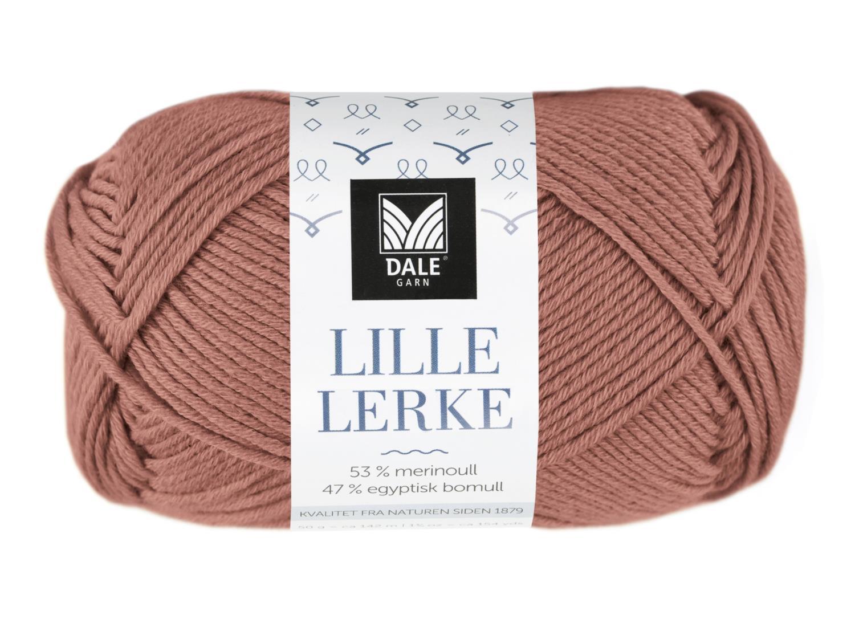 Lille Lerke - Aprikos