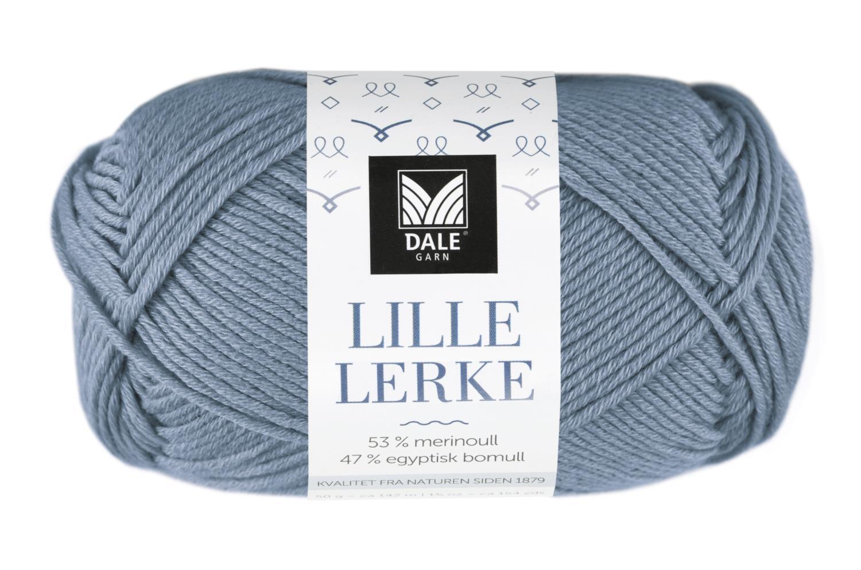 Lille Lerke - Denim