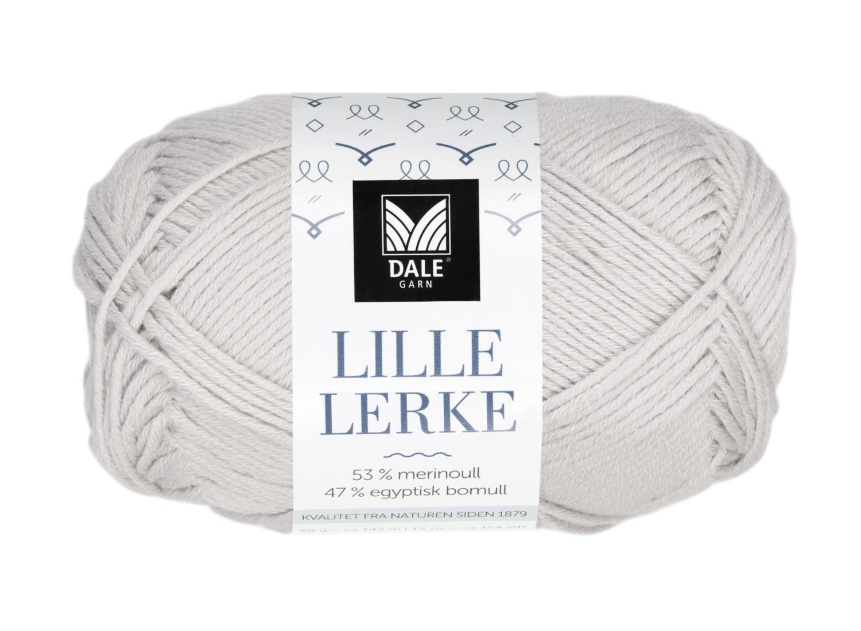 Lille Lerke - Kitt