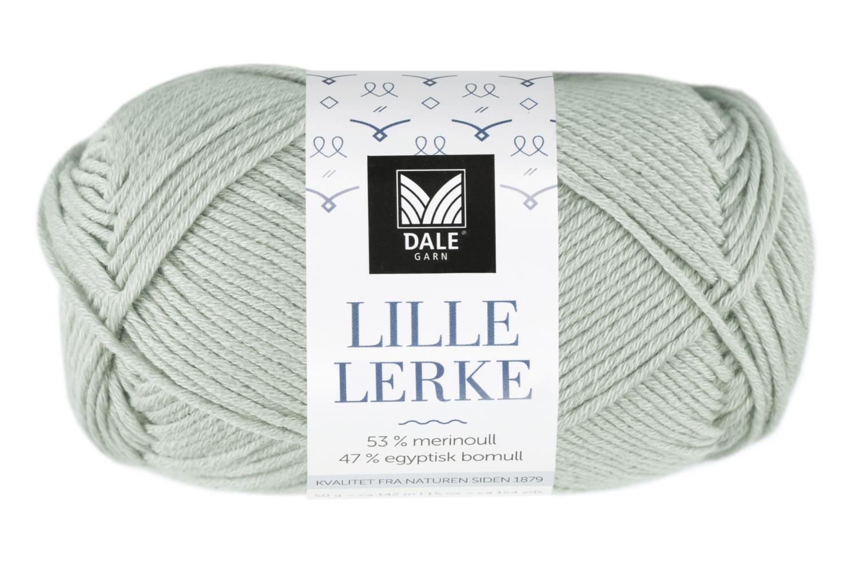 Lille Lerke - Lys Jade