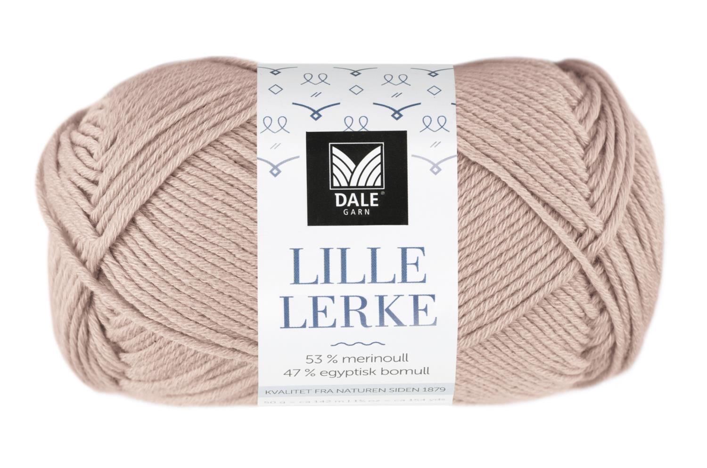 Lille Lerke - Pudder